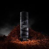 COBRA Coconut Tobacco 60мл Taboo (Ш)