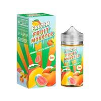 Frozen Mango Peach Guava 100ml by FRUIT MONSTER (Т)