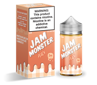 Jam Monster Peach 100ml (Т)