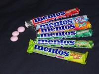 Mentos (Большой)
