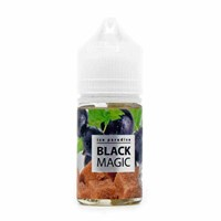 SALT BLACK MAGIC 30ml by Ice Paradise (СП)