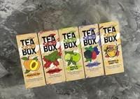 TEA BOX SALT (ДД) MIX
