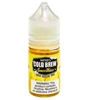 Nitro's Cold Brew SALT MANGO COCONUT SUFT (ДП)