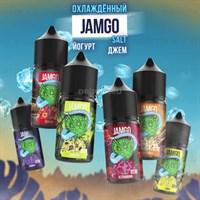 Jamgo Salt Ultramarin 30 мл (ДД)