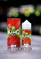 Candy King Strawberry Belts 100ml (T)