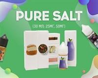 Pure Salt  Ice Schweppes  30 мл (ДД)