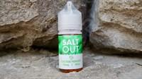 Cactus Yogurt 30мл Salt Out (ДД)