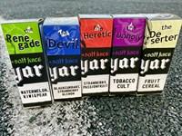 Salt  Renegate  30 мл by Boyar (ДП)
