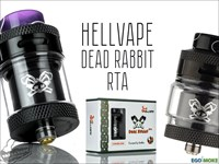 Dead Rabbit RTA V2 (клон)