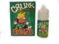 Crunk SALT Gunzo 30мл (ДД)