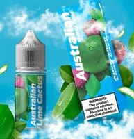 Australian Special Taste Australian Lime Cactus 30мл (ДД)