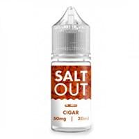 Cigar 30мл  Salt Out (ДД)